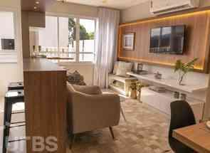 Apartamento, 3 Quartos, 2 Vagas, 1 Suite em Aeroviários, Goiânia, GO valor de R$ 258.000,00 no Lugar Certo