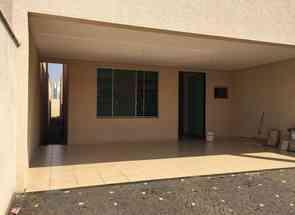 Casa, 3 Quartos, 3 Vagas, 3 Suites em Jardim América, Goiânia, GO valor de R$ 500.000,00 no Lugar Certo