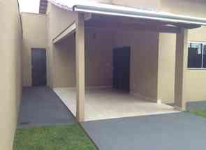 Casa, 3 Quartos, 4 Vagas, 1 Suite em Rua Joaussuba, Jardim Helvécia, Aparecida de Goiânia, GO valor de R$ 249.000,00 no Lugar Certo