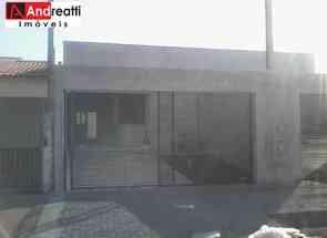 Casa, 3 Quartos, 2 Vagas, 1 Suite em Jardim do Leste, Londrina, PR valor de R$ 240.000,00 no Lugar Certo
