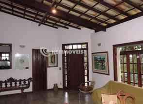 Casa em Condomínio, 4 Quartos, 8 Vagas, 2 Suites em Condominio Retiro do Chale, Brumadinho, MG valor de R$ 2.300.000,00 no Lugar Certo