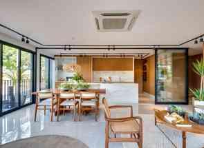 Apartamento, 3 Quartos, 2 Vagas, 3 Suites em Rua T14, Setor Bueno, Goiânia, GO valor de R$ 905.359,00 no Lugar Certo