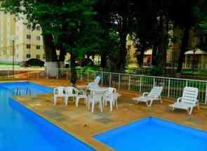 Apartamento, 3 Quartos, 1 Vaga, 1 Suite para alugar em Betânia, Belo Horizonte, MG valor de R$ 1.250,00 no Lugar Certo