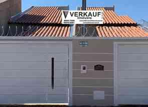 Casa, 2 Quartos, 2 Vagas, 1 Suite em Rua Arraial do Cabo, Residencial Campos Dourados, Goiânia, GO valor de R$ 165.000,00 no Lugar Certo
