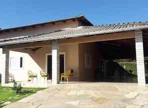 Casa, 3 Quartos, 1 Suite em Rua das Rosas Quadra 18 Lote 17 Setor Meia Ponte, Centro, Pirenópolis, GO valor de R$ 600.000,00 no Lugar Certo