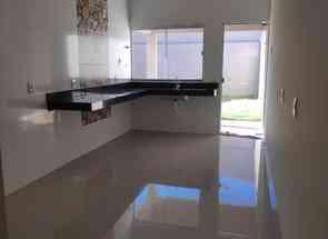 Casa, 3 Quartos, 2 Vagas, 2 Suites em Rua Coelho Neto, Jardim Vila Boa, Goiânia, GO valor de R$ 295.000,00 no Lugar Certo