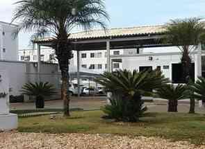 Apartamento, 2 Quartos, 1 Vaga em Jardim Bela Vista, Aparecida de Goiânia, GO valor de R$ 140.000,00 no Lugar Certo