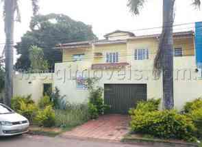 Casa, 4 Quartos, 6 Vagas, 3 Suites para alugar em Santa Genoveva, Goiânia, GO valor de R$ 3.000,00 no Lugar Certo
