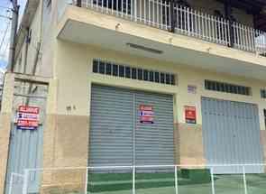 Loja para alugar em Parque Belo Horizonte Industrial, Contagem, MG valor de R$ 1.300,00 no Lugar Certo