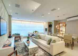 Apartamento, 3 Quartos, 2 Vagas, 3 Suites em Jardim América, Goiânia, GO valor de R$ 580.000,00 no Lugar Certo