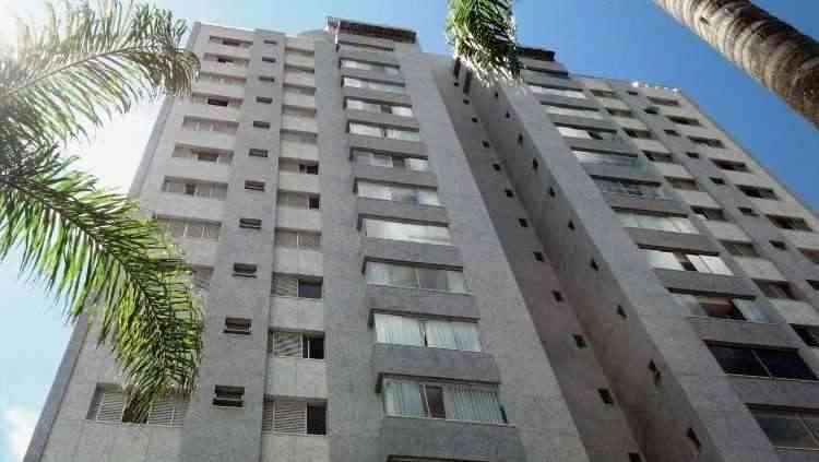 Aparência externa de prédios com ecogranito permanece intacta por mais tempo - Ecogranito/Divulgação