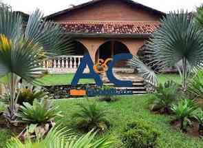 Casa em Condomínio, 4 Quartos, 3 Suites em Alameda Flamboyants, Condomínio Nossa Fazenda, Esmeraldas, MG valor de R$ 1.600.000,00 no Lugar Certo