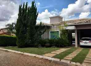 Casa em Condomínio, 4 Quartos, 6 Vagas, 3 Suites em Condomínio Condados da Lagoa, Lagoa Santa, MG valor de R$ 1.700.000,00 no Lugar Certo