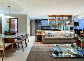 Apartamento, 3 Quartos, 3 Vagas, 3 Suites em Rua T 27, Setor Bueno, Goiânia, GO valor de R$ 859.990,00 no Lugar Certo