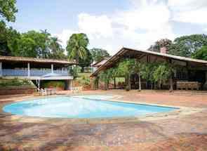 Casa, 4 Quartos, 10 Vagas, 1 Suite em Avenida Getúlio Vargas, Centro, Lagoa Santa, MG valor de R$ 3.500.000,00 no Lugar Certo
