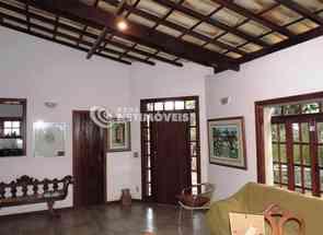 Casa em Condomínio, 4 Quartos, 8 Vagas, 2 Suites em Condominio Retiro do Chale, Brumadinho, MG valor de R$ 1.950.000,00 no Lugar Certo