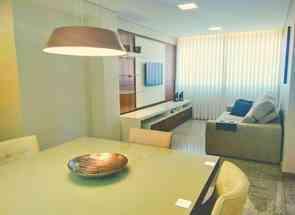 Apartamento, 3 Quartos, 2 Vagas, 1 Suite em Gutierrez, Belo Horizonte, MG valor de R$ 450.000,00 no Lugar Certo
