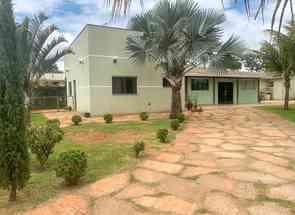 Casa, 2 Quartos, 4 Vagas, 1 Suite em Setor Habitacional Jardim Botânico, Brasília/Plano Piloto, DF valor de R$ 510.000,00 no Lugar Certo
