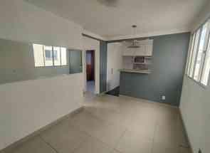 Apartamento, 2 Quartos, 1 Vaga para alugar em Dos Judiciários, Cabral, Contagem, MG valor de R$ 880,00 no Lugar Certo