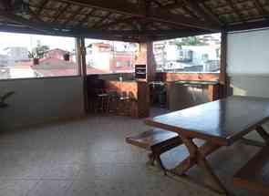 Cobertura, 4 Quartos, 1 Vaga, 2 Suites em Eymard, Belo Horizonte, MG valor de R$ 480.000,00 no Lugar Certo
