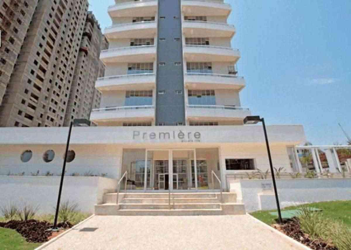 apartamento com 4 quartos à venda no bairro águas claras, 189m