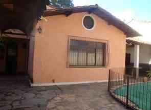 Casa Comercial, 3 Quartos, 4 Vagas, 1 Suite em Planalto, Belo Horizonte, MG valor de R$ 850.000,00 no Lugar Certo