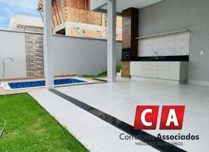 Casa, 3 Quartos, 2 Vagas, 3 Suites em Avenida Diógenes Dolival Sampaio, Jardins Valência, Goiânia, GO valor de R$ 1.290.000,00 no Lugar Certo