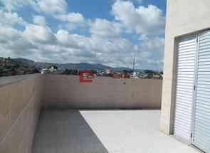 Cobertura, 3 Quartos, 3 Vagas, 1 Suite em Rua Lapinha, Salgado Filho, Belo Horizonte, MG valor de R$ 545.000,00 no Lugar Certo