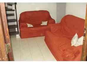 Casa, 2 Quartos, 2 Vagas em Belo Vale, Santa Luzia, MG valor de R$ 185.000,00 no Lugar Certo