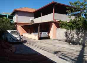 Casa, 4 Quartos, 8 Vagas, 1 Suite em Santa Luzia, Contagem, MG valor de R$ 700.000,00 no Lugar Certo