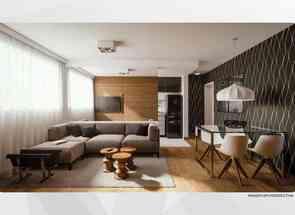 Apartamento, 2 Quartos, 1 Vaga em Avenida Carmelita Drumond Diniz, Parque Maracanã, Contagem, MG valor de R$ 159.900,00 no Lugar Certo
