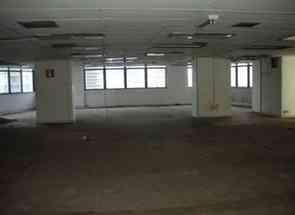 Andar para alugar em Rua Rio de Janeiro, Centro, Belo Horizonte, MG valor de R$ 6.500,00 no Lugar Certo