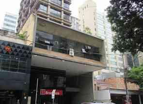 Sala, 1 Vaga para alugar em Rua Fernandes Tourinho, Savassi, Belo Horizonte, MG valor de R$ 5.900,00 no Lugar Certo