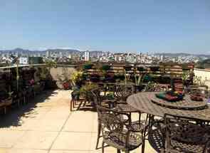 Cobertura, 5 Quartos, 4 Vagas, 2 Suites em Coração Eucarístico, Belo Horizonte, MG valor de R$ 1.350.000,00 no Lugar Certo