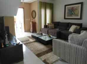 Casa em Condomínio, 4 Quartos, 2 Vagas, 4 Suites em Jardins Madri, Goiânia, GO valor de R$ 890.000,00 no Lugar Certo