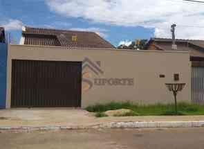 Casa, 2 Quartos em Jardim Buriti Sereno, Aparecida de Goiânia, GO valor de R$ 130.000,00 no Lugar Certo