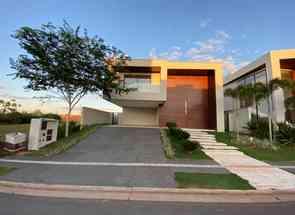 Casa em Condomínio, 4 Quartos, 4 Vagas, 4 Suites em Alphaville Cruzeiro do Sul, Goiânia, GO valor de R$ 4.400.000,00 no Lugar Certo