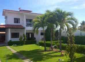 Casa em Condomínio, 4 Quartos, 4 Vagas, 1 Suite em Ipioca, Maceió, AL valor de R$ 650.000,00 no Lugar Certo