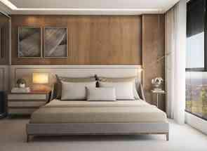 Apartamento, 3 Quartos, 3 Vagas, 3 Suites em Avenida Parque, Norte, Águas Claras, DF valor de R$ 960.000,00 no Lugar Certo