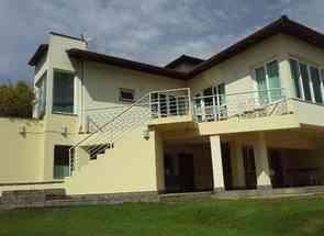Casa em Condomínio, 5 Quartos, 4 Vagas, 2 Suites em Alameda do Versos, Passárgada, Nova Lima, MG valor de R$ 1.350.000,00 no Lugar Certo