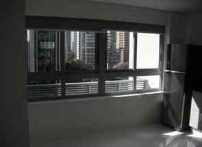 Apartamento, 1 Quarto, 1 Vaga para alugar em Rua Tomé de Souza, Savassi, Belo Horizonte, MG valor de R$ 0,00 no Lugar Certo