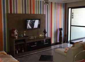 Apartamento, 3 Quartos, 2 Vagas, 2 Suites em Avenida Estudante José Júlio de Souza, Praia de Itaparica, Vila Velha, ES valor de R$ 800.000,00 no Lugar Certo