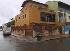 Casa, 6 Quartos, 4 Vagas, 1 Suite em Qn 5 Conjunto 10, Riacho Fundo I, Riacho Fundo, DF valor de R$ 550.000,00 no Lugar Certo