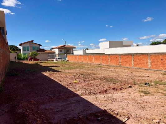 LOTE 800m2
