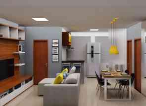 Apartamento, 2 Quartos, 1 Vaga em Santa Maria, Vespasiano, MG valor de R$ 152.000,00 no Lugar Certo