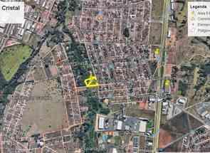 Lote em Avenida Venâncio Aires, Jardim Cristal, Aparecida de Goiânia, GO valor de R$ 1.300.000,00 no Lugar Certo