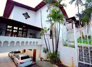 Casa, 4 Quartos, 8 Vagas, 2 Suites em Cônsul Robert Levy, São Bento, Belo Horizonte, MG valor de R$ 2.650.000,00 no Lugar Certo