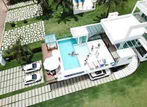 Casa em Condomínio, 6 Quartos, 6 Vagas, 6 Suites em Dos Veleiros, Escarpas do Lago, Capitólio, MG valor de R$ 3.600.000,00 no Lugar Certo