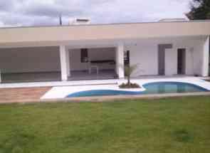 Casa em Condomínio, 5 Quartos, 6 Vagas, 2 Suites em Condomínio Pontal da Liberdade, Lagoa Santa, MG valor de R$ 1.600.000,00 no Lugar Certo