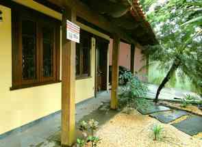 Casa, 5 Quartos, 4 Vagas, 3 Suites em Fonte Grande, Contagem, MG valor de R$ 1.200.000,00 no Lugar Certo